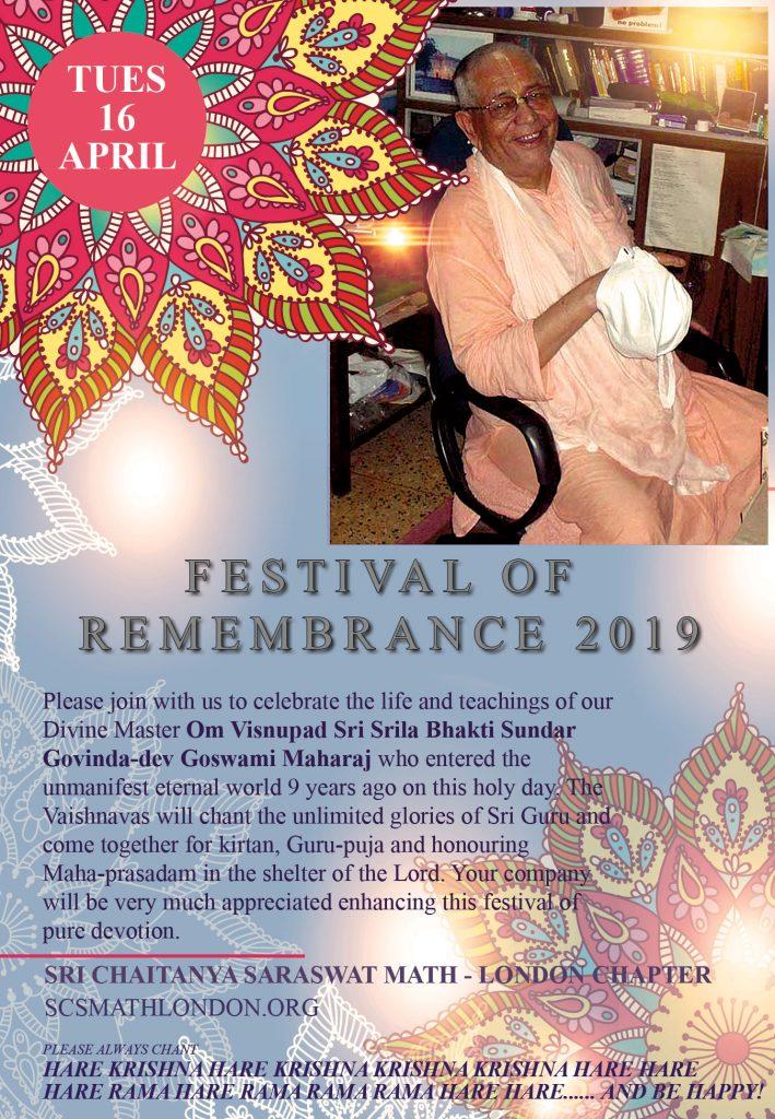 Festival-of-Remebrance-2019