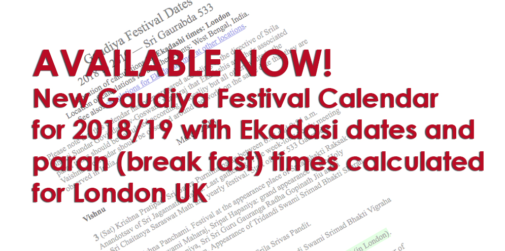 Gaudiya-Calendar-available